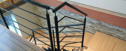 Escaliers 19