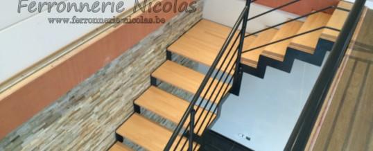 Escaliers 20