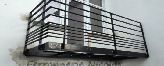Structures et terrasses 9.1