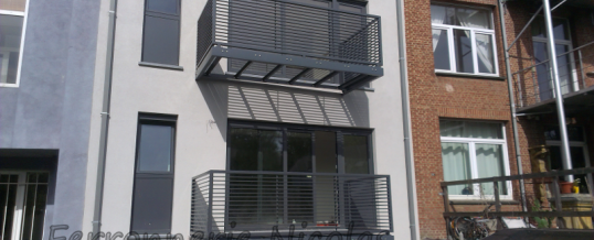 Structures et terrasses 23.1