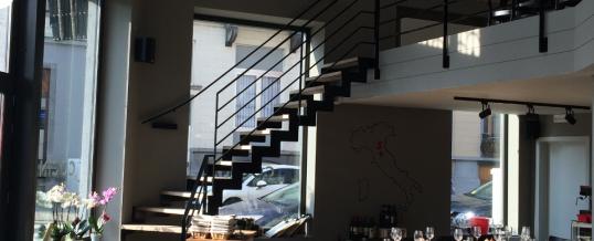 Escaliers 15