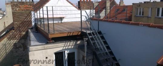 Escaliers 16