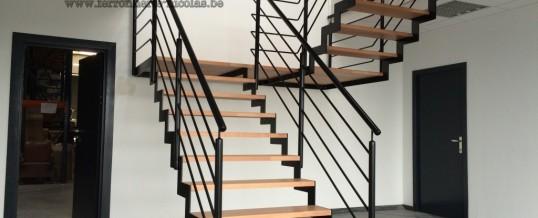 Escaliers 23