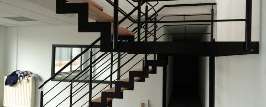 Escaliers 21