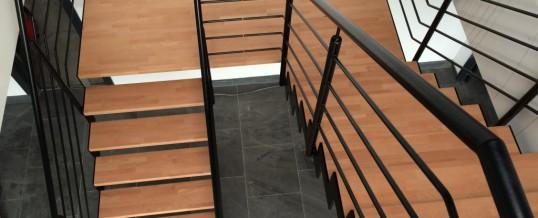 Escaliers 22