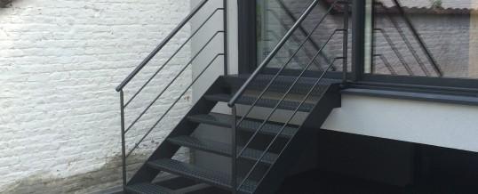 Escaliers 24