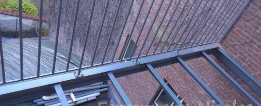 Structures et terrasses 22