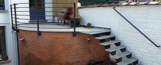 Escaliers 25