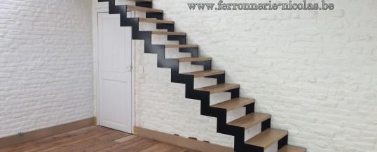 Escaliers 26