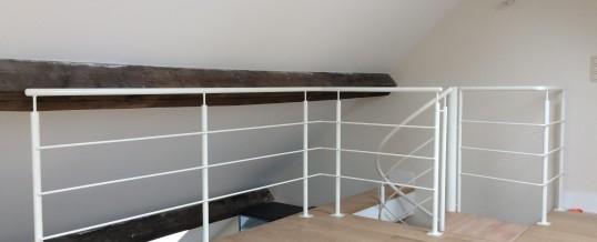 Escaliers 28
