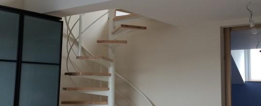 Escaliers 29