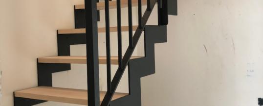 Escaliers 31